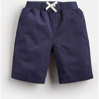 FRENCH NAVY Huey Woven Short 1-12yr  Size 3yr