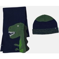 Rex Hat And Scarf Set