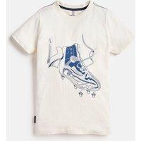 Haynes Manual Graphic Print T-Shirt 3-12 Years