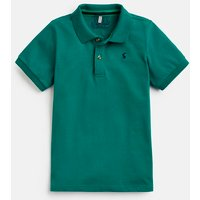 Green Woody Polo Shirt 1-12Yr  Size 5Yr