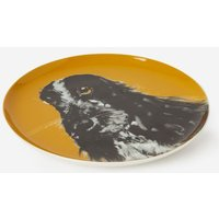 Kitchen Side Plate Single Painted