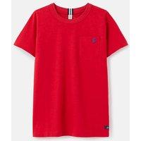 Garment Dye Laundered T-Shirt 1-12 Years