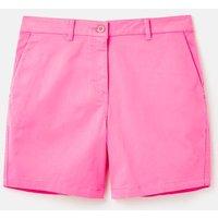 208771 Mid Thigh Length Chino Shorts