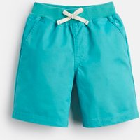 Bright Green Huey Woven Short 1-12Yr  Size 9Yr-10Yr