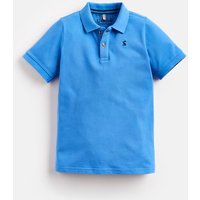 BLUE Woody POLO SHIRT 1-12yr  Size 7yr-8yr