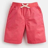 Dark Dahlia Pink Huey Woven Short 1-12Yr  Size 7Yr-8Yr