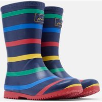 Roll Up Wellies