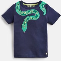 Archie Applique T-Shirt 1-6 Yr
