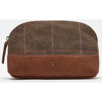 Short haul Small Tweed travel bag