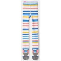 Multi Stripe Mouse Anikins Character Tights  Size 3Yr-4Yr