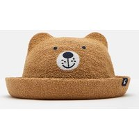 BROWN BEAR Mikey Character Hat  Size 3yr-7yr
