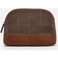 HARDY TWEED Onboard Large Tweed travel bag  Size One Size