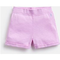 Neon Mauve Kittiwake Jersey Shorts 0-12 Yr  Size 6Yr
