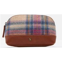 Short Haul Tweed Small Travel Bag