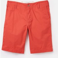 210455 Linen Mix Oxford Chino Short