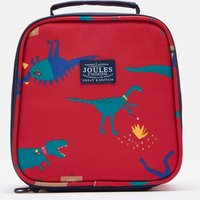 Red Dino 207178 Lunch Bag And  Box  Size One Size