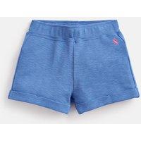 Mid Blue Kittiwake Jersey Shorts 1-12 Yr  Size 11Yr-12Yr