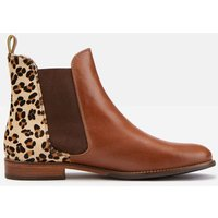 Leopard Westbourne Premium Chelsea Boot  Size Adult Size 6