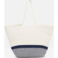 Sandwell Rope Large Tote Bag