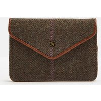 Bailey tweed Coin purse