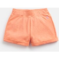Orange Kittiwake Jersey Shorts 1-12 Yr  Size 7Yr-8Yr