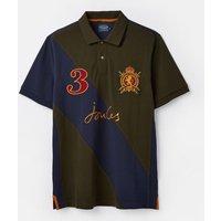 Dark Pine 207002 Embellished Polo  Size Xxl