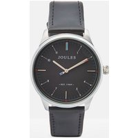 Aldous Mens Leather Strap Watch