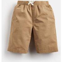 Sand Huey Woven Short 1-12 Yr  Size 5Yr