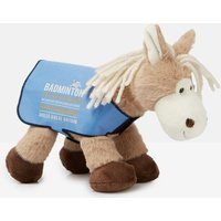 Badminton Horse Toy