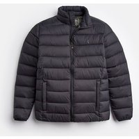 BLACK 203912 Lightweight Quilted Jacket  Size XXL