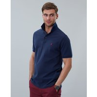 Woody Classic Fit Polo