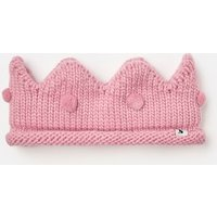Thora Knitted Crown