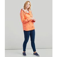 CORAL Coast Waterproof Jacket  Size 16