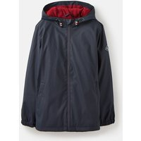 Marine Navy Portwell Lightweight Waterproof Jacket 3-12 Years  Size 7Yr-8Yr