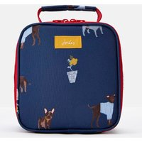 Blue Dogs Picnic Lunch Bag Printed And Fully Insulated  Size One Size