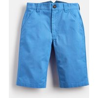 BLUE Cal Chino Short 3-12 Yr  Size 3yr