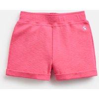 Bright Pink Kittiwake Jersey Shorts 0-12 Yr  Size 6Yr