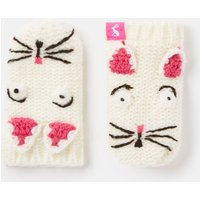 125025 Character Mittens