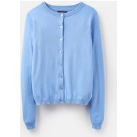 Haze Blue 204545 Button Front Knitted Cardigan  Size 18