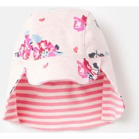 Sonny Organically Cotton Reversible Hat