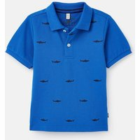 Embroidered Woody Polo Shirt 1-12 Years