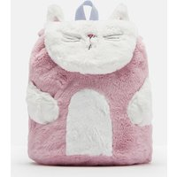 Fuzzy Fluffy Character Bag