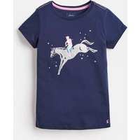 Official Burghley Horse Trials T-Shirt