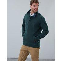 Deckside Half Zip Sweatshirt