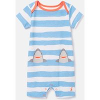 208937 Jersey Applique Babygrow