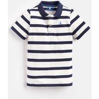 Filbert Boys Stripe Polo Shirt 3-12 Yr
