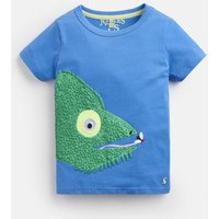 Archie APPLIQUE T-SHIRT 1-6yr