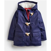 Duffle Rubber Duffle Coat 1-6  Years