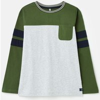 Renford Colourblock Tee 1-12 Years