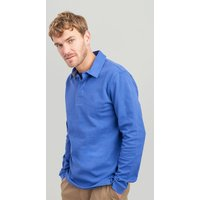 Ruckbury Long Sleeve Plain  Rugby Shirt
